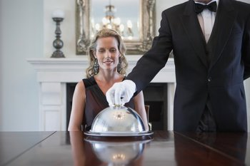 Find a butler with us today