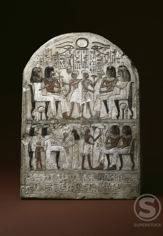 Stock Photo: 1009-6072 The Tomb Stone 