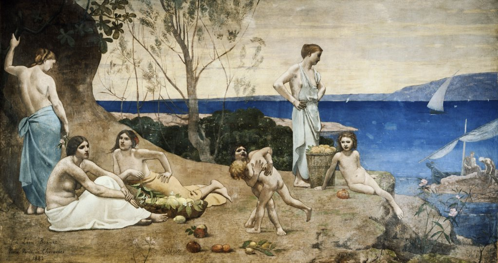 Stock Photo: 1030-1151 Sweet Country