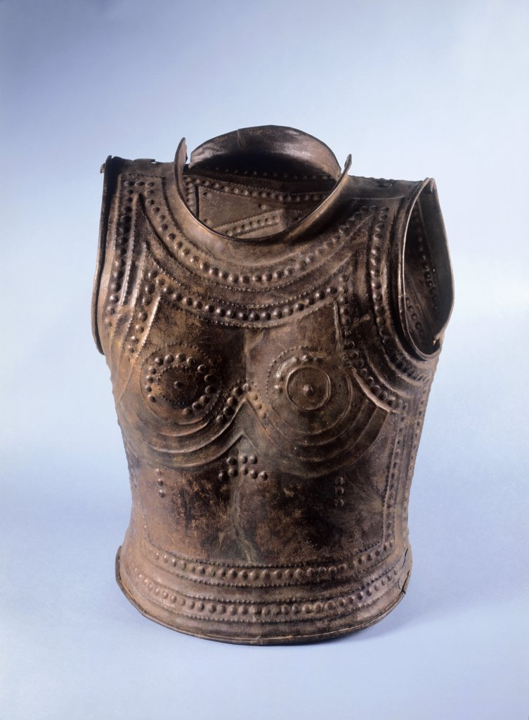 Stock Photo: 1030-1202 Armor 