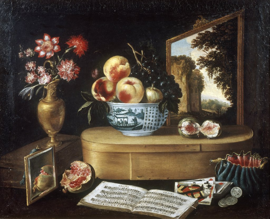 Stock Photo: 1030-1459 The Five Senses 