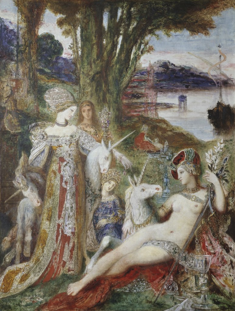 The Unicorns