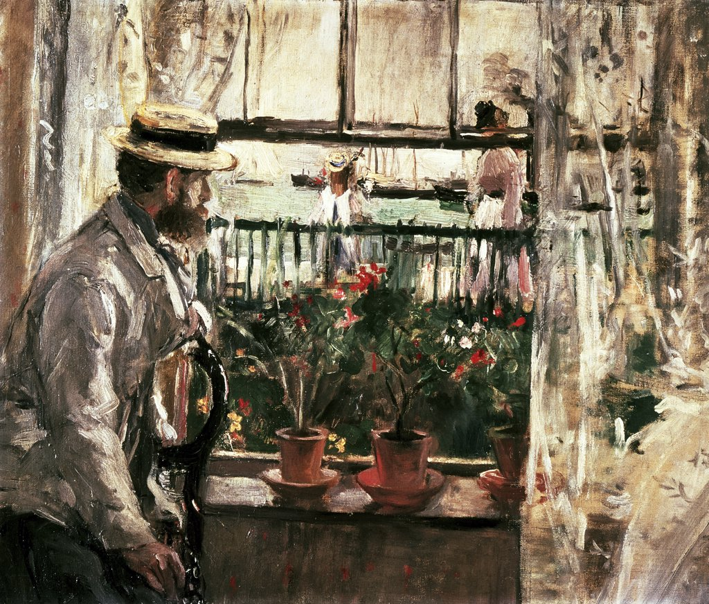 Stock Photo: 1030-253 Interior on the Isle of Wight