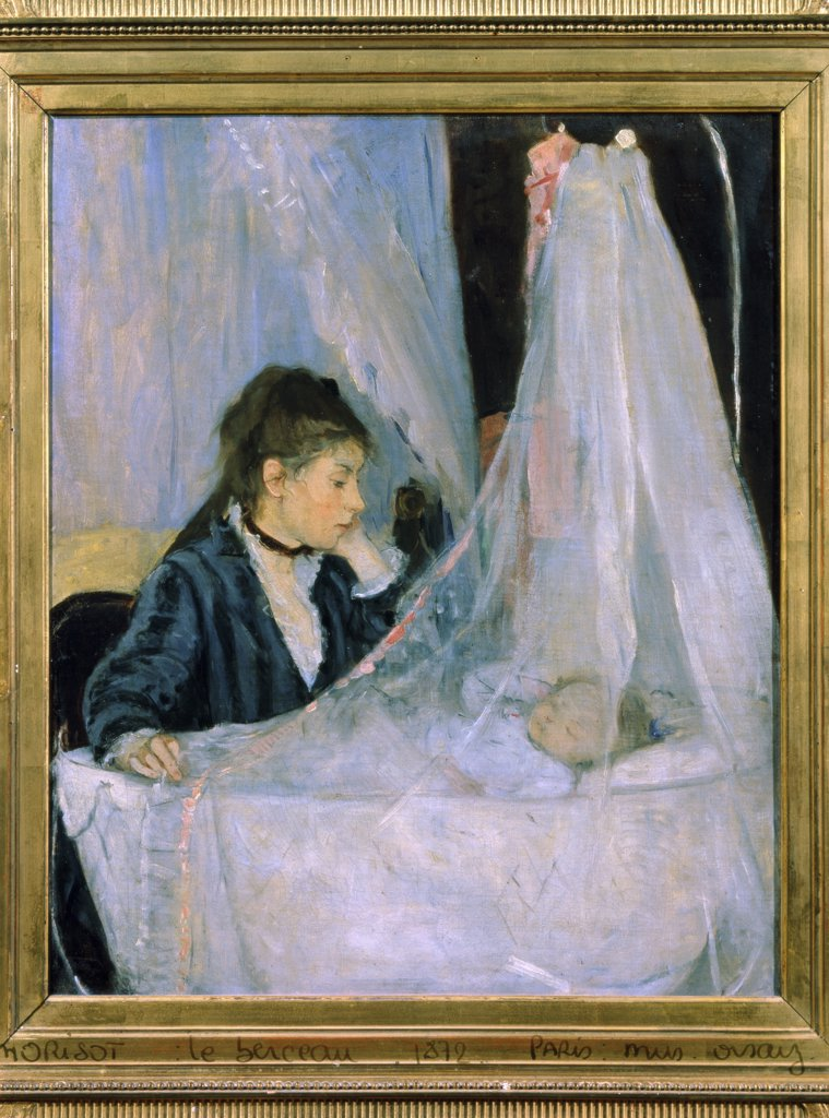 Stock Photo: 1030-254 The Cradle