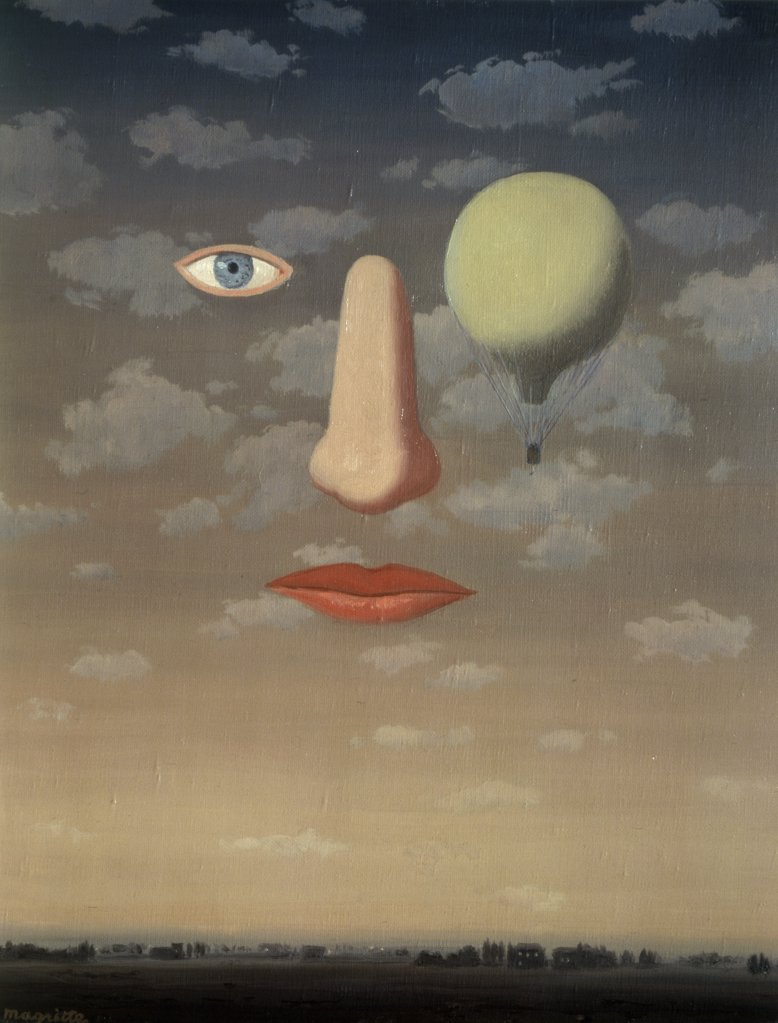The Beautiful Relations