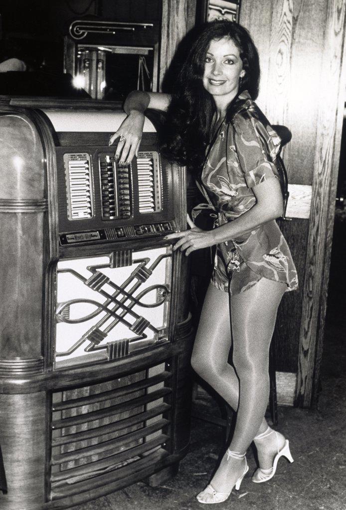 Stock Photo: 1035-1153 c. 1970's