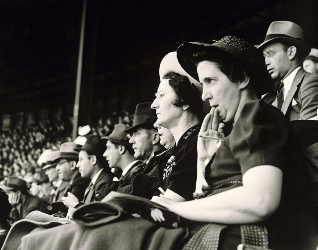 Stock Photo: 1035-130 1938