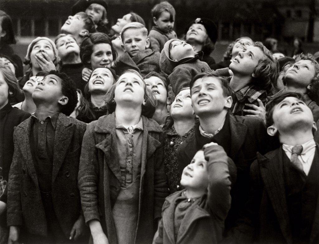 London, England 1938  : Stock Photo