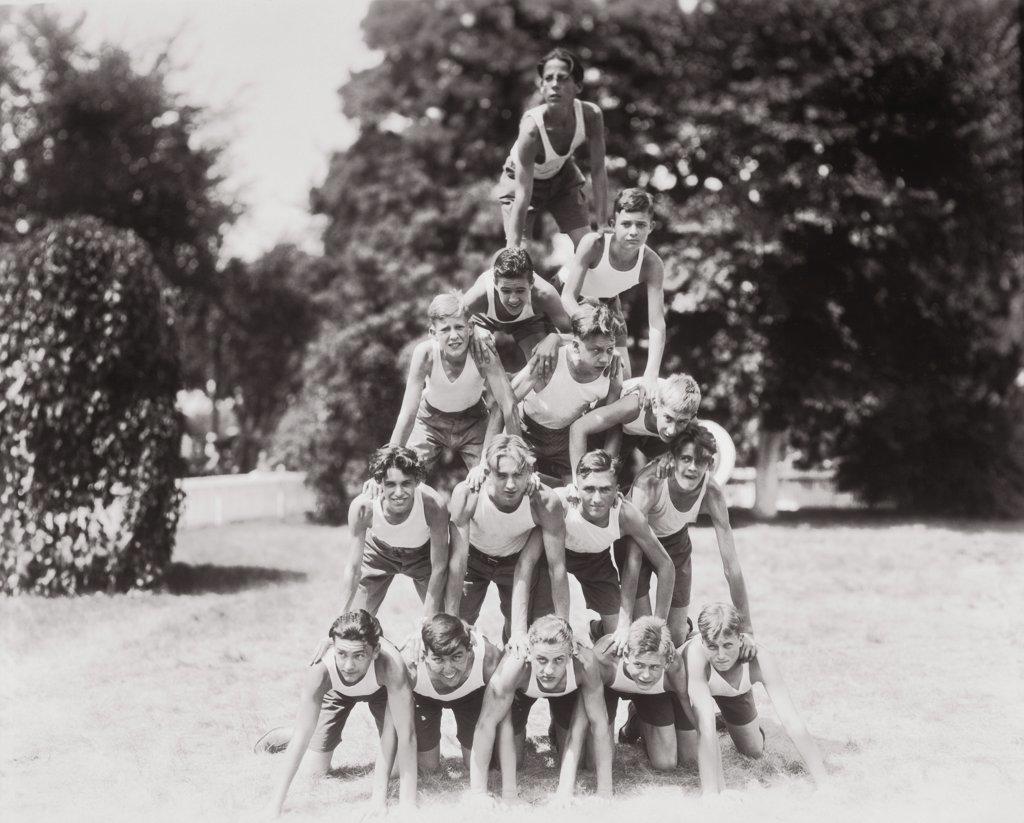 1928  : Stock Photo