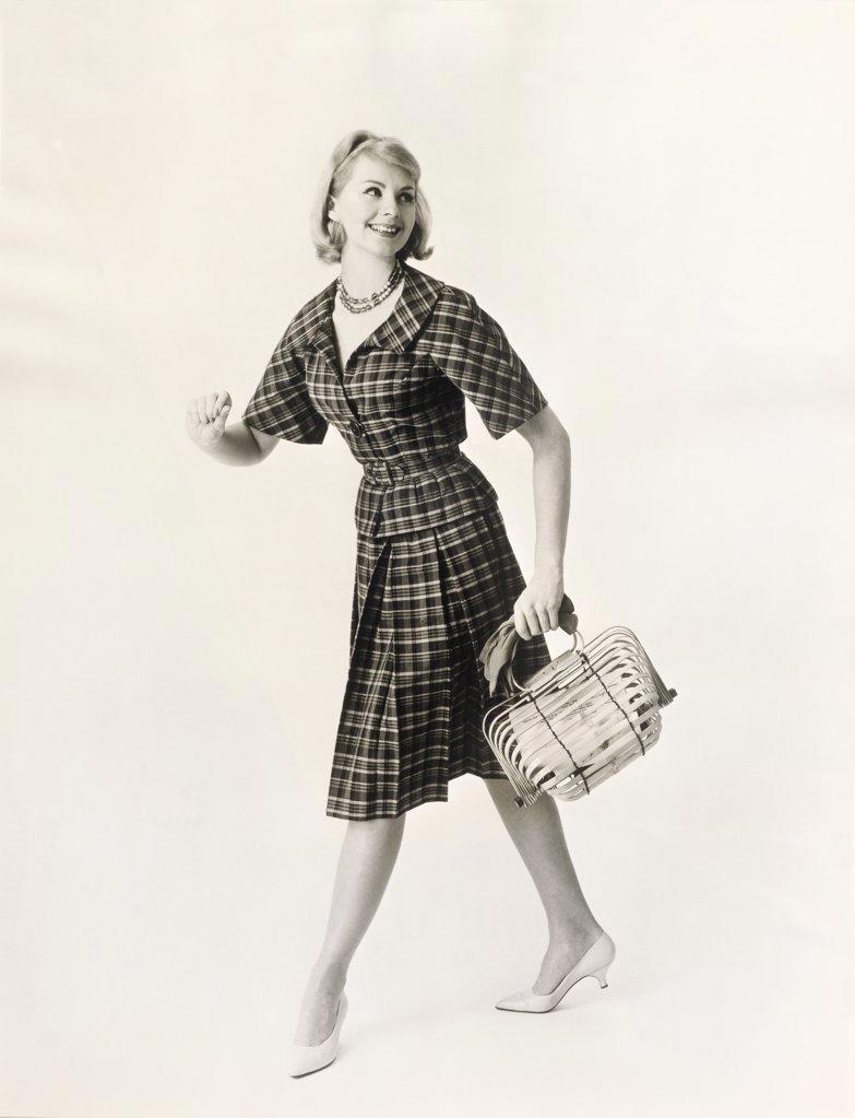 c. 1960   : Stock Photo