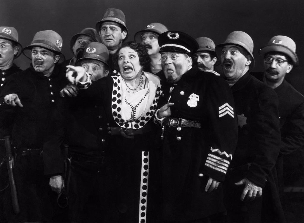Stock Photo: 1035-899 Hollywood Cavalcade, 1939