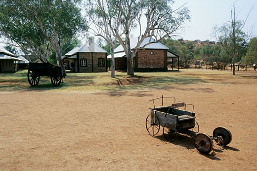 Old Telegraph Station