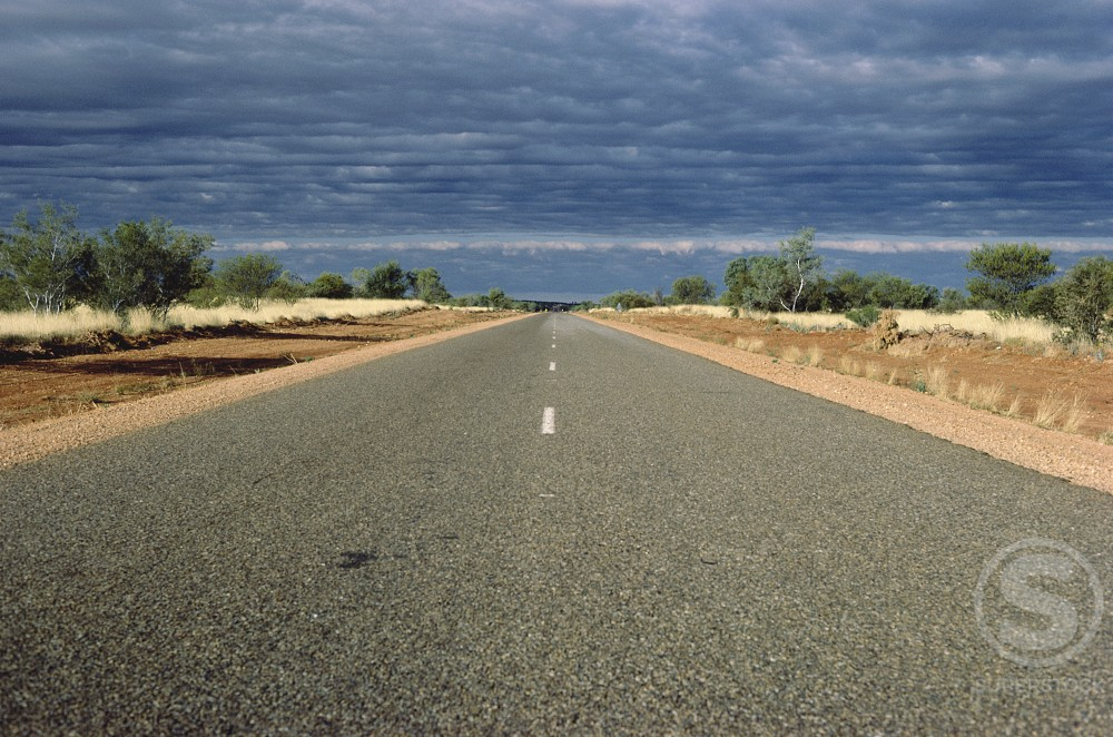 Stock Photo: 105-275 Northern Territory