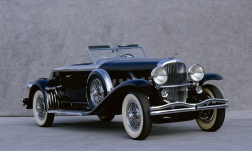 1930 Duesenberg