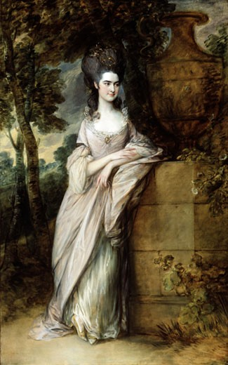 Stock Photo: 1060-303 Mrs. John Meares