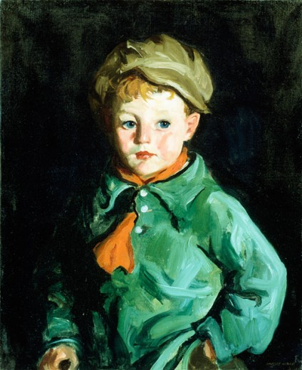 Stock Photo: 1100-182 Skipper Mick