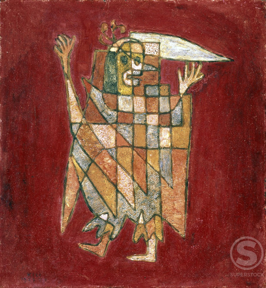 Stock Photo: 1100-447 Allegorische Figurine 