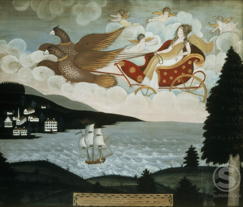 Stock Photo: 1100-784 Aurora 