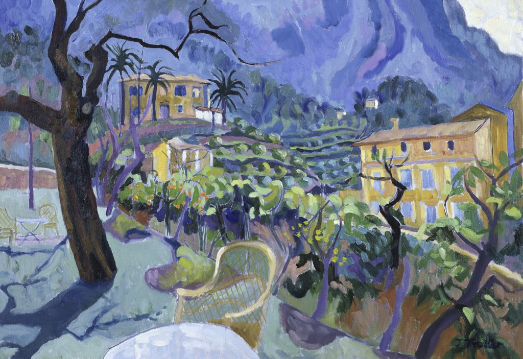 La Residencia Majorca