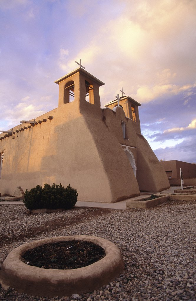 Stock Photo: 1119-1770 St. Francis of Assisi
