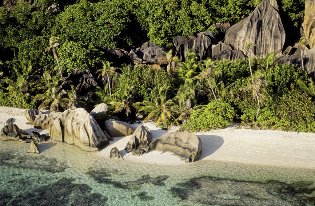La Digue