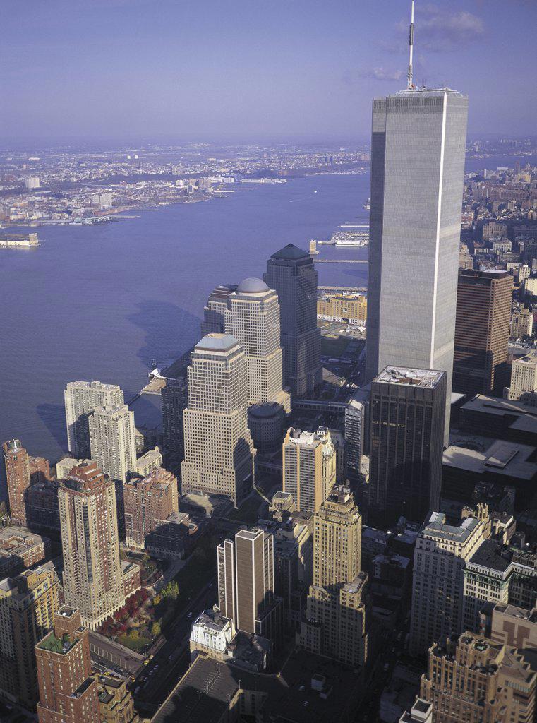 New York City USA : Stock Photo