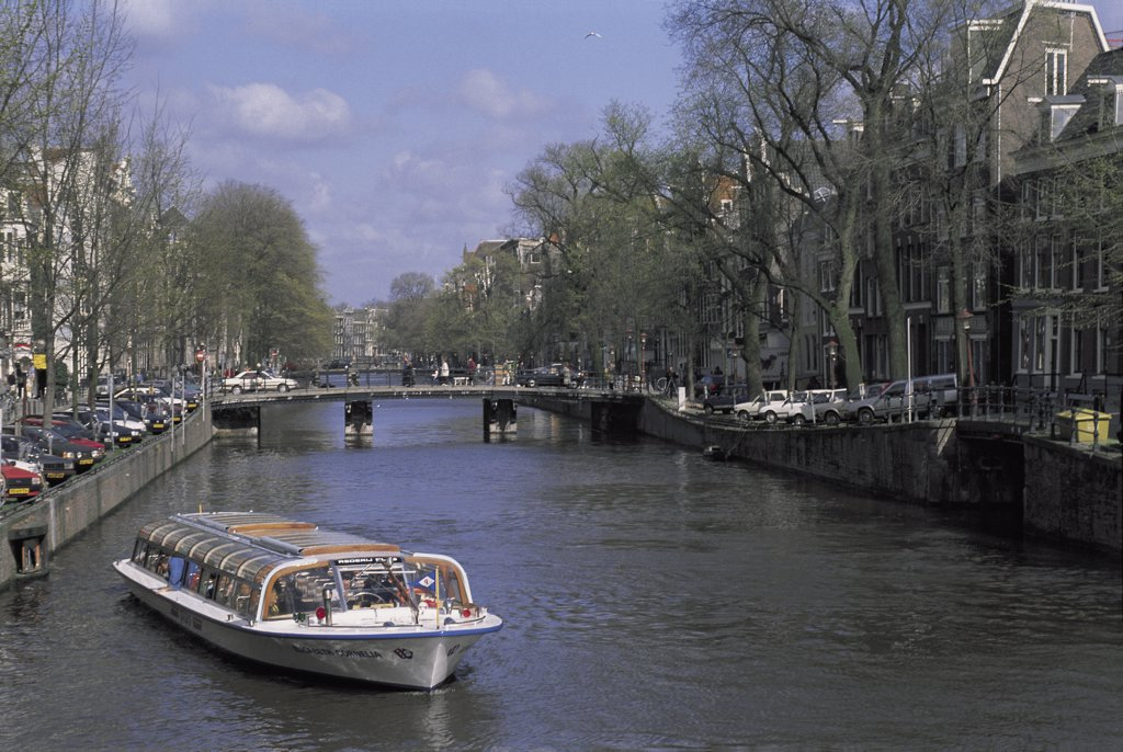 Stock Photo: 1119-806 Amsterdam