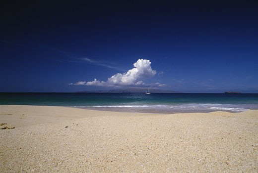 Makena Beach State Park