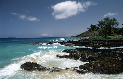 Stock Photo: 112-8141 Makena