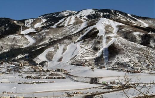 Colorado USA : Stock Photo