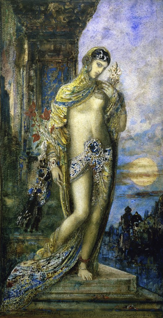 Stock Photo: 1158-1116 Song of Songs 