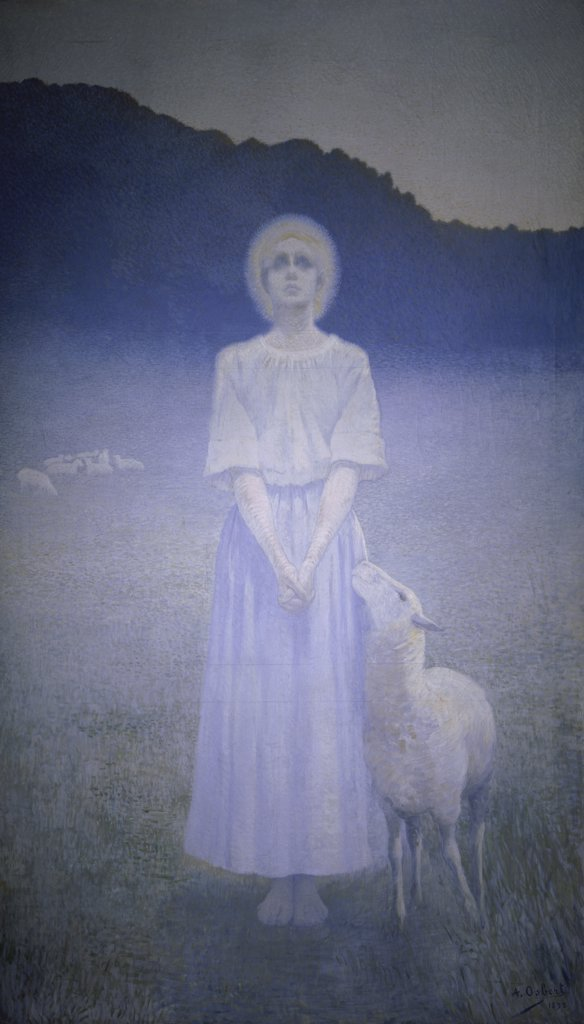 Stock Photo: 1158-1190 Vision 