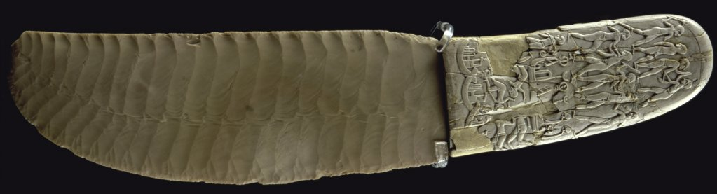 Stock Photo: 1158-1736 Dagger 