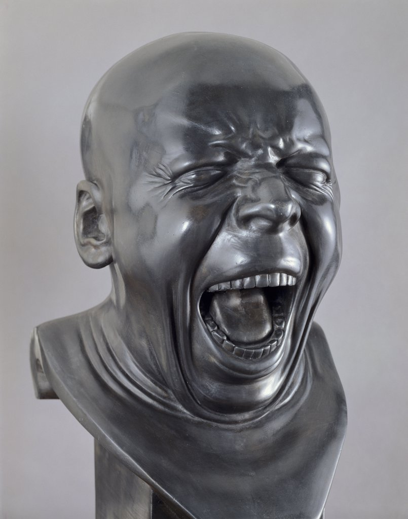 Stock Photo: 1158-2220 The Yawner