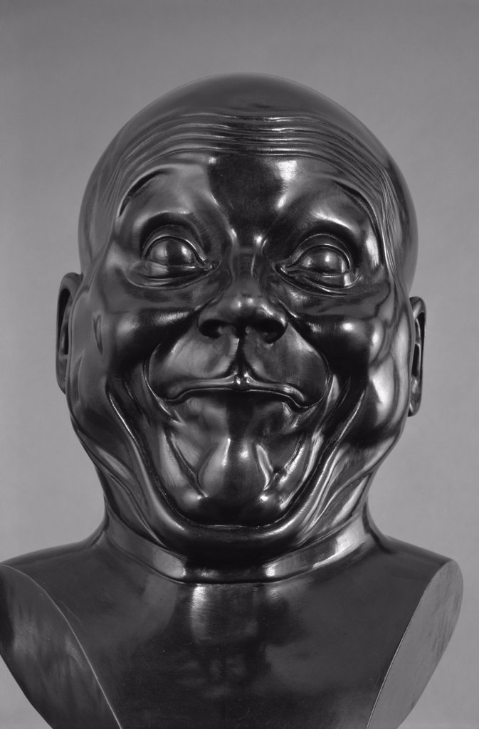 Stock Photo: 1158-2221 The Malicious One 