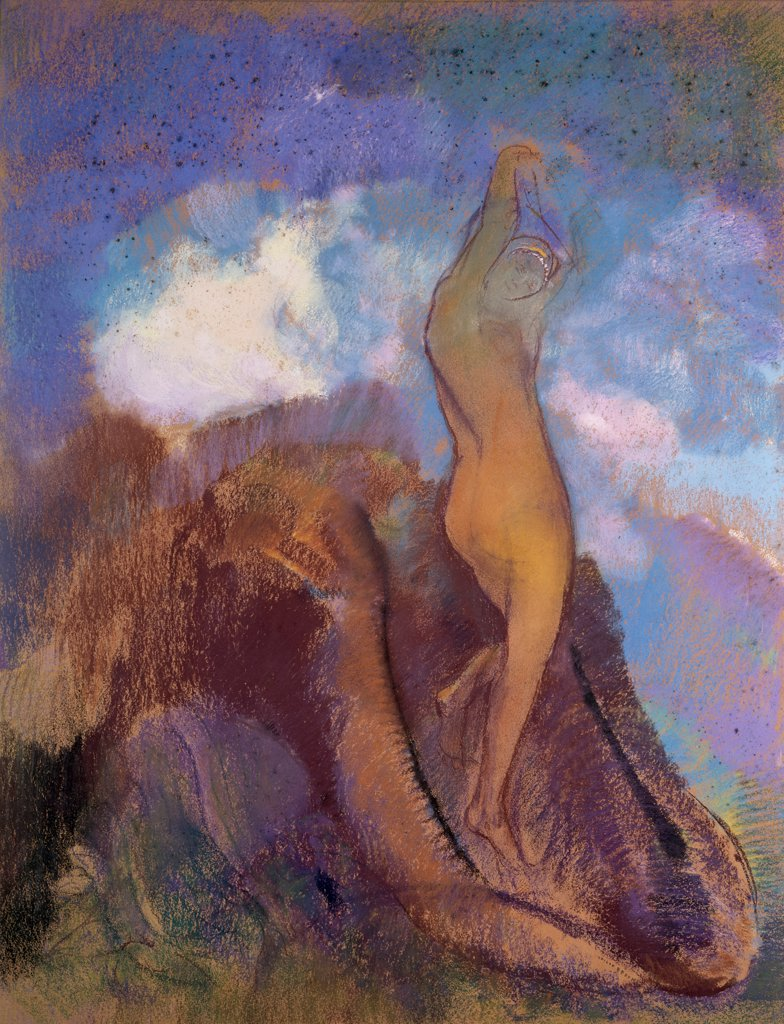 Stock Photo: 1158-2373 The Birth of Venus 