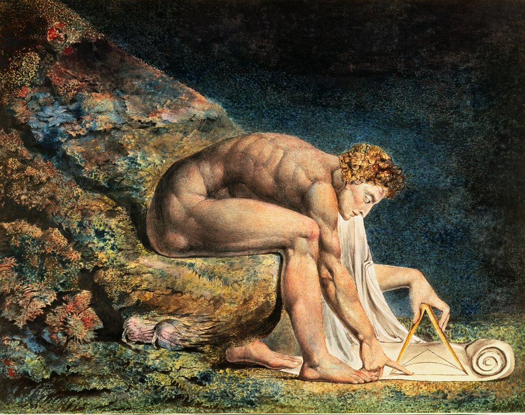 Stock Photo: 1158-2374 Newton 