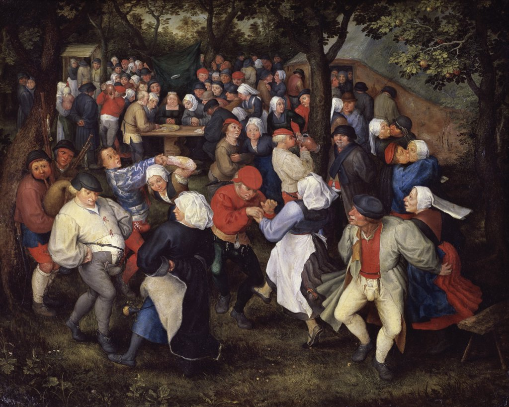 Village Celebration 