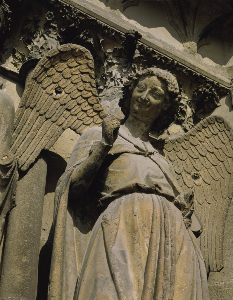 Stock Photo: 1158-2672 Angel