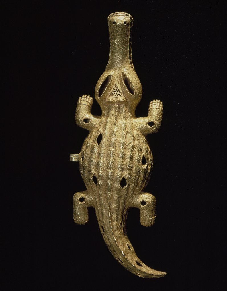 Stock Photo: 1158-2679 Crocodile