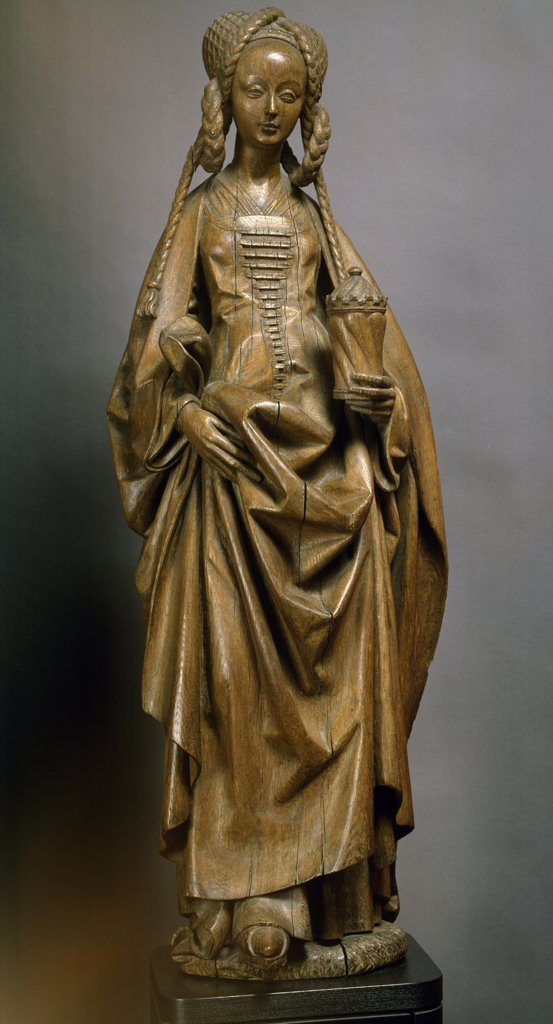 Stock Photo: 1158-2682 Saint Mary Magdalene by unknown artist