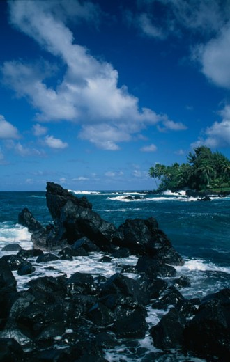 Keanae Peninsula