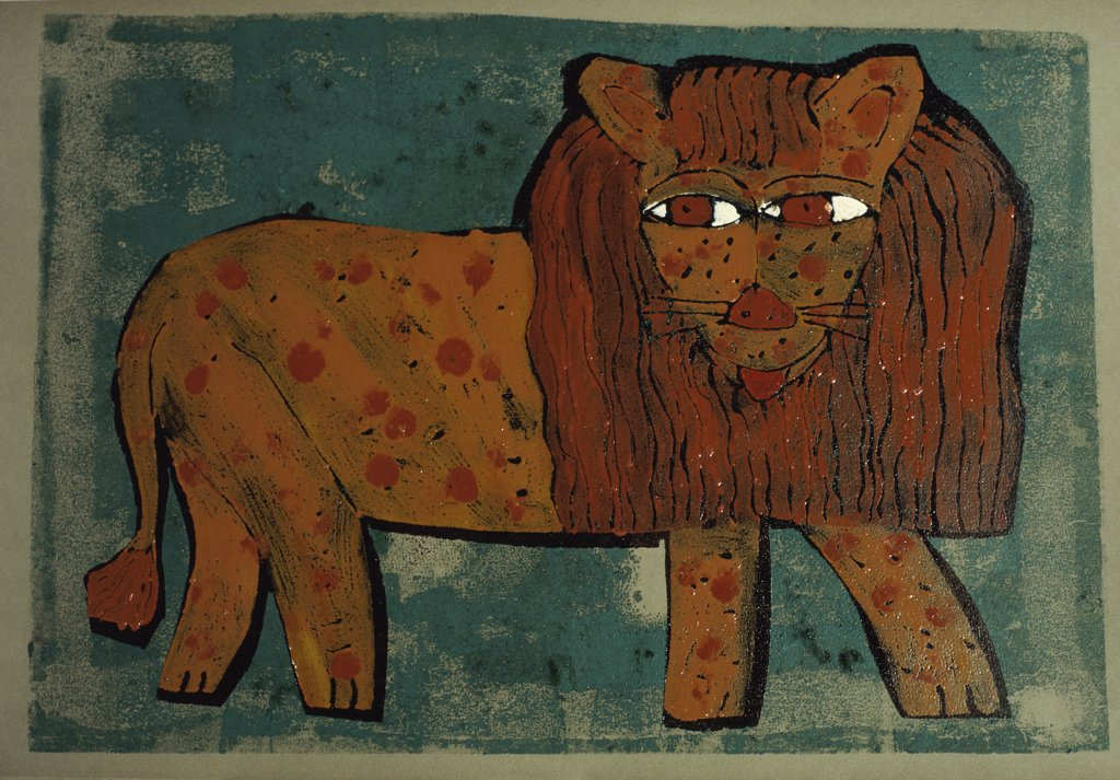 Lion  II