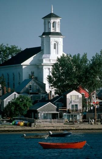Heritage Museum Provincetown Massachusetts USA : Stock Photo