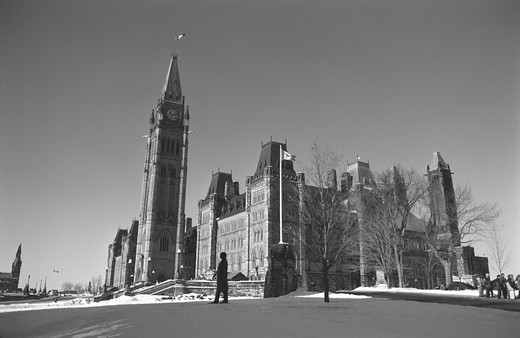 Stock Photo: 1241-942 Parliament