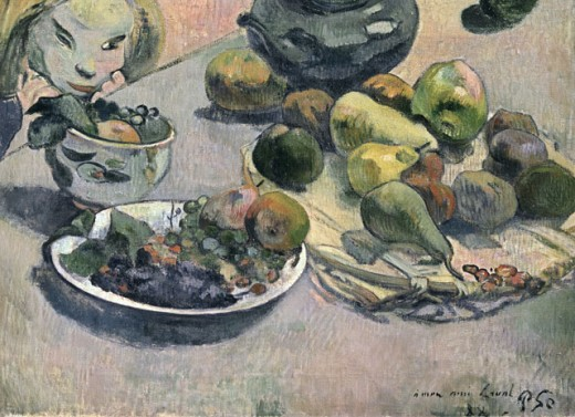 Fruit 