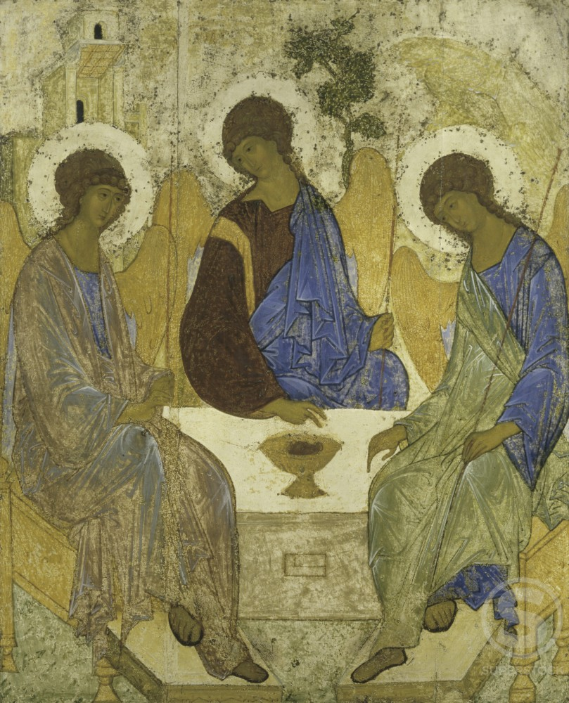 Trinity