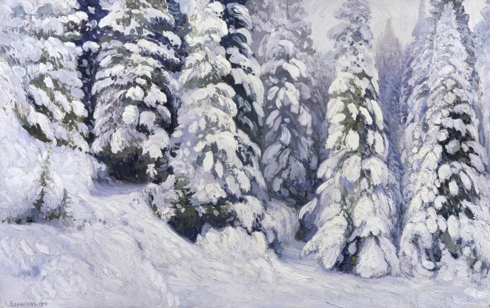 Stock Photo: 1249-625 Winter Tale 