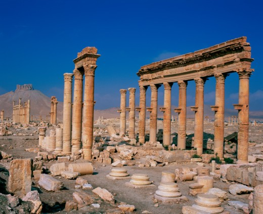 Great Colonnade