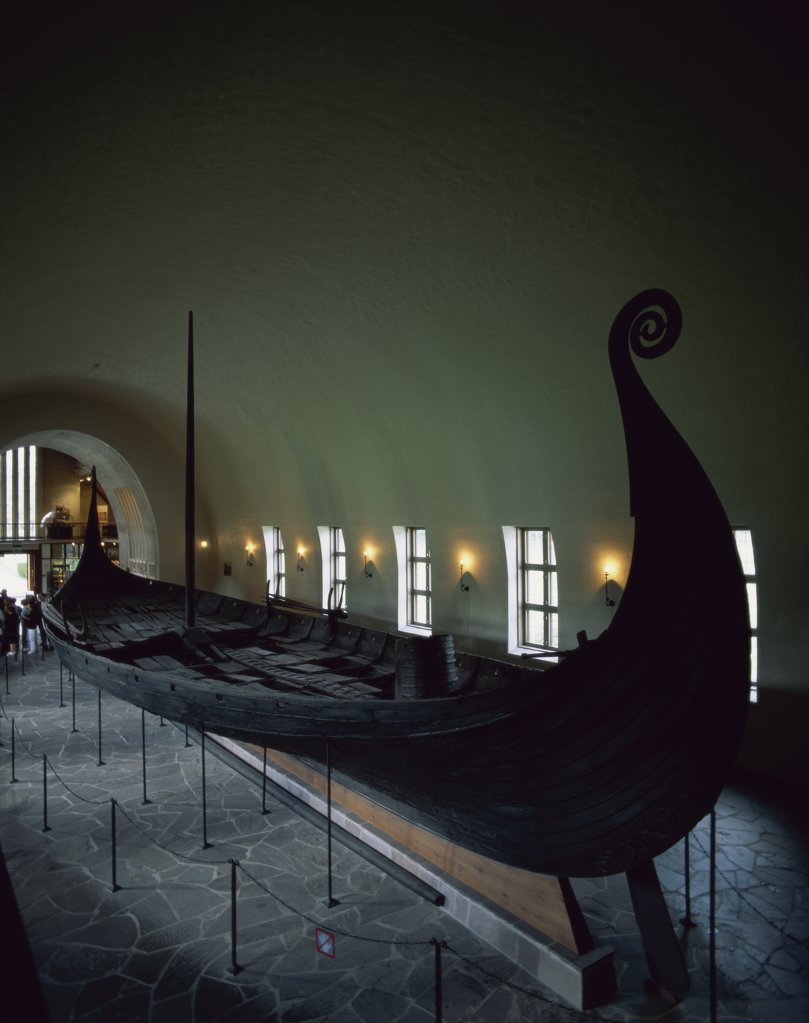 Oseberg Ship